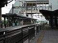 Korail Gyeongui Line Daegok Station Platform.jpg