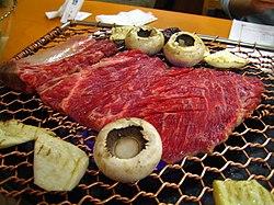 Korean barbeque-Galbi-02.jpg