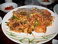 Korean steamed food-Agujjim-01.jpg