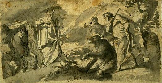 File:Kosmasdamian-asam-ca1725-stcorbinianoffreisingandthebear-univ-michigan-museum.xcf