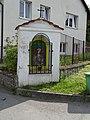 Kosova Hora, kaplička u čp. 51.jpg