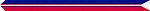 Kosovo Campaign Streamer