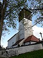 Kostel sv. Vavřince, Bedřichovice, Jankov 03.jpg