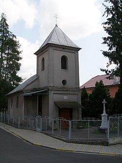 Kostol všetkých svätých - Bulhary.jpg