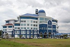 KotaKinabalu Sabah Ibu-Pejabat-Polis-Kontinjen-Sabah-01