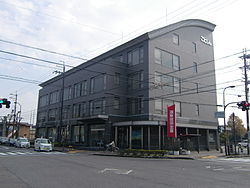 Koto Shinkin Bank.JPG