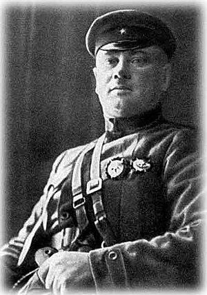 Grigory Kotovsky - Grigory Kotovsky
