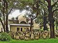 Kraków -cmentarz remuh....jpg