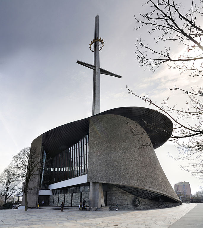 Eglise Arka Pana (