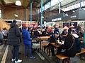 Kreuzberg Markthalle IX Kantine.JPG