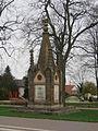 Kriegerdenkmal Rahden von Südwesten.jpg