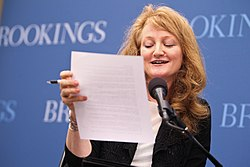 Krista Tippett at the Brookings Institution.jpg