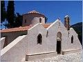 Kritsà - la chiesa rurale di Panagia Kera - front - panoramio.jpg