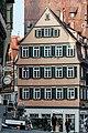 Kronenstraße 19 in Tübingen gesehen von der Kirchgasse aus 2019.jpg