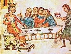 Historia del Reino de Tarinea 230px-Krum1