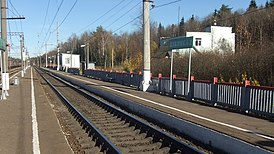 Kubinka-2 railway station (common view).JPG