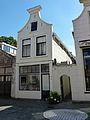Kuiperstraat 35 in Gouda (1) Pand met poortje.jpg
