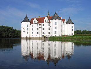 Gl 252 Cksburg Castle Wikipedia