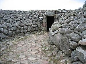 Kivik - Kungagraven in Kivik