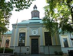 Kungsholms kyrka entre 2012.JPG