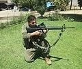 Kurdish PKK Guerilla (20065298665).jpg