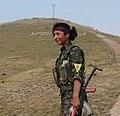 Kurdish YPG Fighter (16081013237).jpg