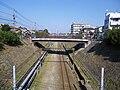 Kurogane line, NSC.JPG