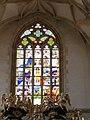 Kutna Hora chram sv Barbory okno kruchty a.JPG