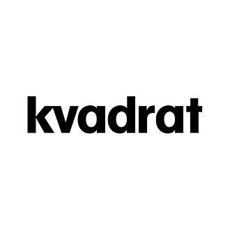 Kvadrat (company) - Image: Kvadrat logo fb