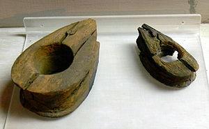Kyrenia Schiffswrackmuseum - Takelage 4.jpg