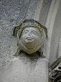 L'Épine (51) Basilique Notre-Dame Culot 12.JPG