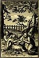 L'ame amante de son Dieu, representée dans les emblémes de Hermannus Hugo sur ses pieux desirs- and dans ceux d'Othon Vaenius sur l'amour divin (1717) (14565773097).jpg