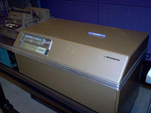 LGP-30 - Librascope LGP-30