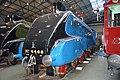 LNER 4-6-2 A4 Class No 4468 Mallard (8499092779).jpg