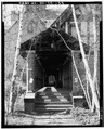 LONG PORCH, NORTH - Stan Hywet Hall, 714 North Portage Path, Akron, Summit County, OH HABS OHIO,77-AKRO,5-139.tif