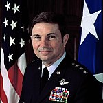 LTG Spence M. Armstrong USAF on June 24, 1987.jpg