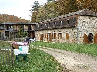 Parc naturel régional Périgord Limousin Natural park of France
