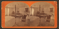 LaFayette's room, Mt. Vernon mansion, by N. G. Johnson.png