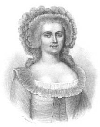 Affair of the Diamond Necklace - Jeanne de Saint-Rémy de Valois