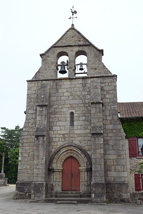 La Geneytouse Church 4150.JPG