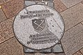 La Raccourche plaque, Saint Helier.jpg