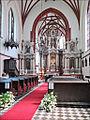 La nef de léglise Sainte-Anne (Vilnius) (7670906386).jpg
