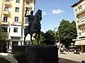 La statua equestre di Alessandro Magno - panoramio.jpg
