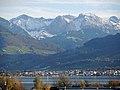 Lachen - Wägital - Obersee - Rapperswil Lindenhof 2012-11-03 15-36-47 (P7700).JPG