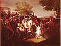 Lafont - Clémence de Napoléon envers Mademoiselle de Saint-Simon.jpg