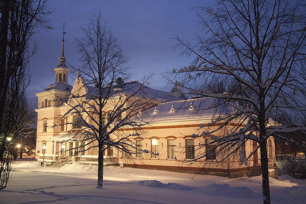 Lahti Museo