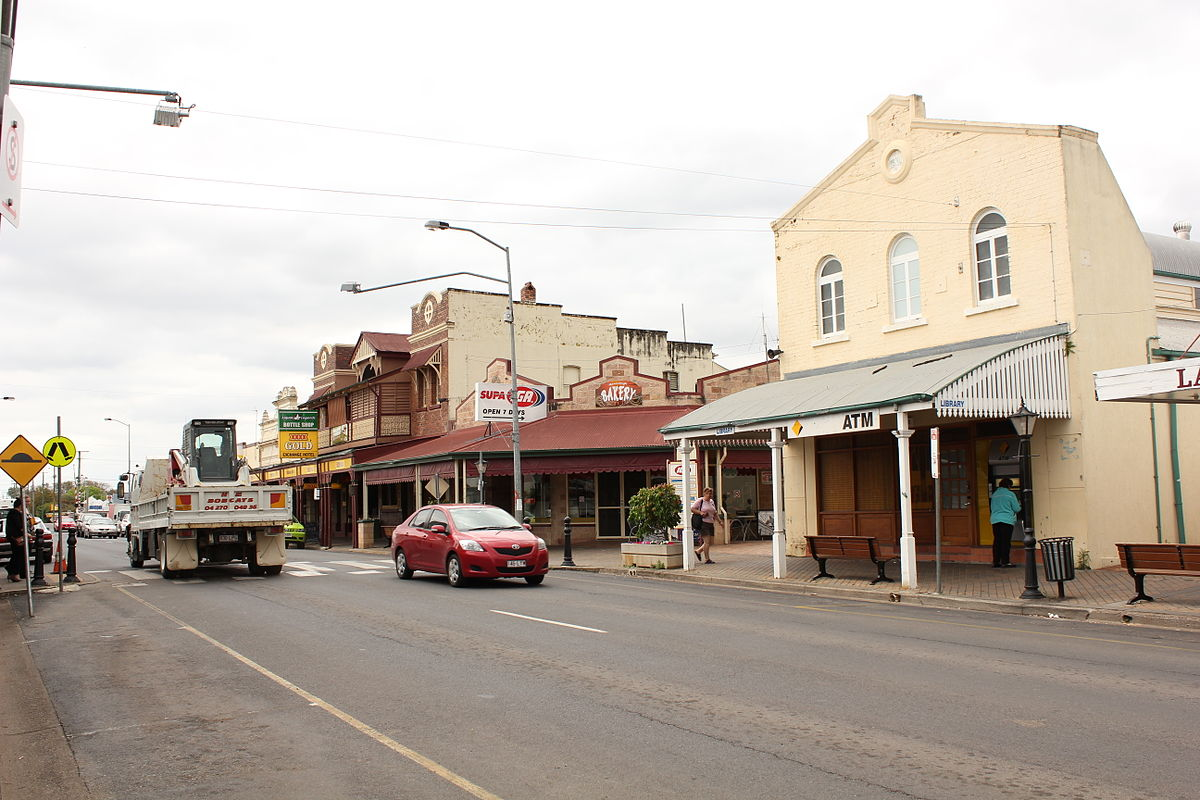 laidley - photo #20