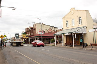 Laidley, Queensland Town in Queensland, Australia