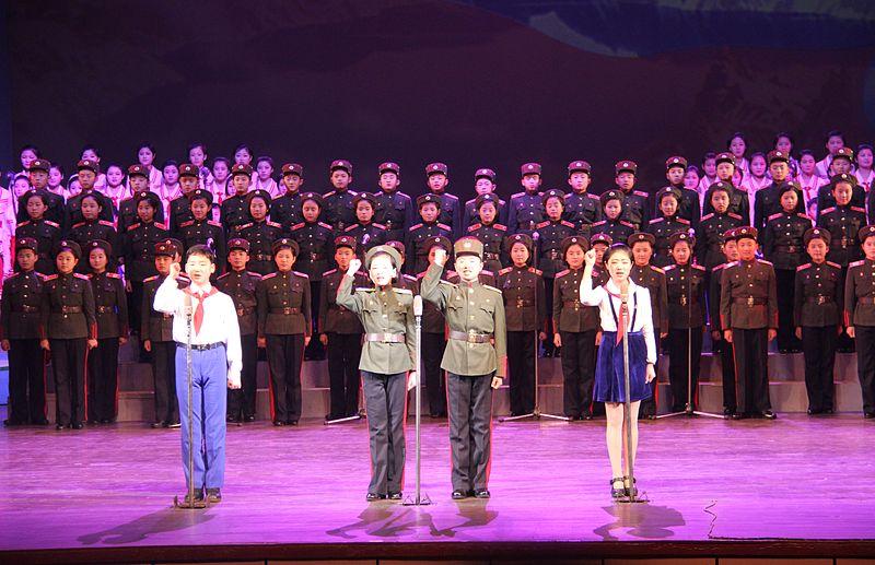 Laika ac Mangyongdae School Children%27s Palace (11985523363).jpg