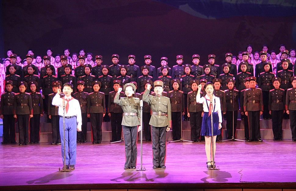 Laika ac Mangyongdae School Children's Palace (11985523363)